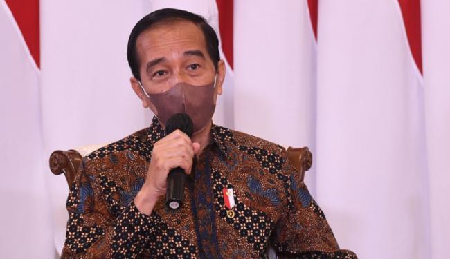 Jokowi dan Anies Divonis Bersalah Terkait Polusi Udara Jakarta