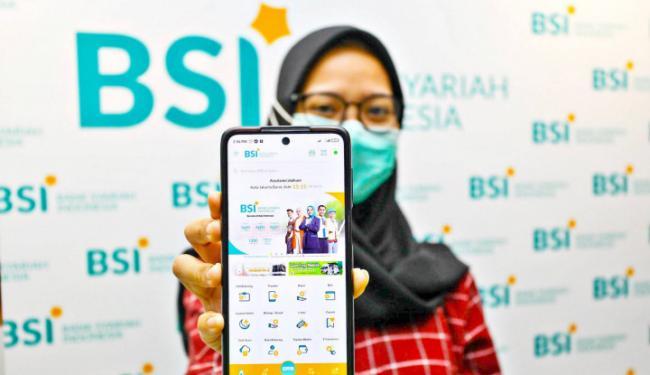 BSI Siap Salurkan Bansos Nontunai ke 570 ribu Warga Aceh