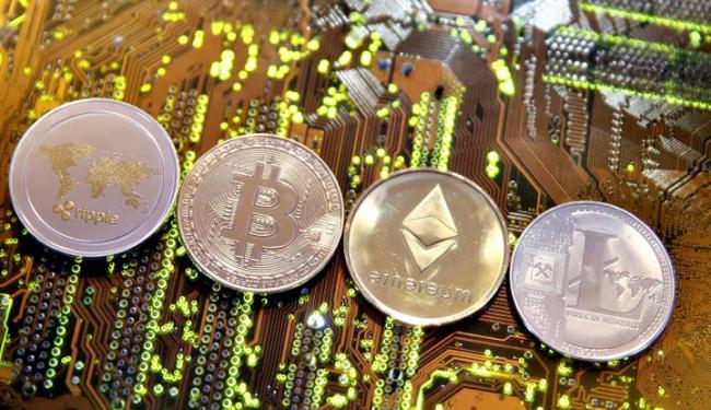 Korsel Tindak Tegas Transaksi Kripto Tak Terdaftar