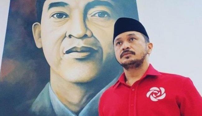 Berani-beraninya Ngatain Anies Baswedan Pembohong, Giring Naif Lho!