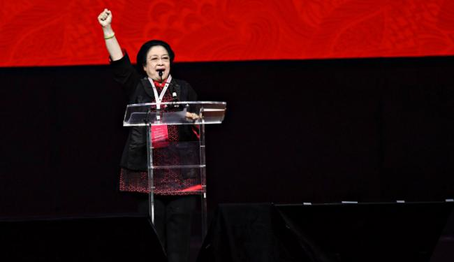Keinginan Megawati dan PDIP Terbongkar, Pemerintahan Era Kejayaan SBY Disebut...