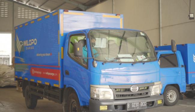 Potensi Pasar Besar, Wilopo Cargo Siap Hadirkan Layanan Impor China Bagi Pengusaha Indonesia