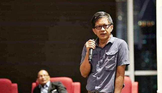 Anies Baswedan Diserang PSI, yang Sewot Malah Rocky Gerung: Cemburu Ya Cemburu Saja