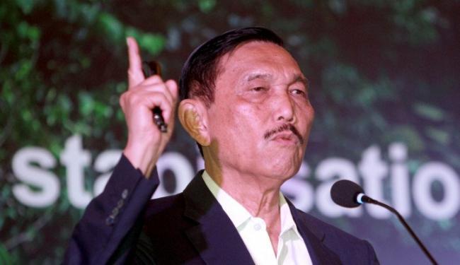 Capres 2024 Makin Bergejolak, Jokowi dan Luhut Disebut-sebut
