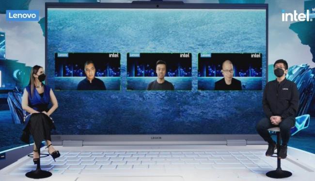 Kembali Hadirkan Rangkaian PC Gaming, Lenovo: Performa Tinggi dan Lebih Stylish