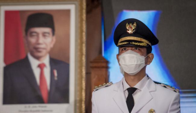 Dipanggil Gus Gibran, NU Puji Putra Jokowi: Layak Pimpin Jakarta