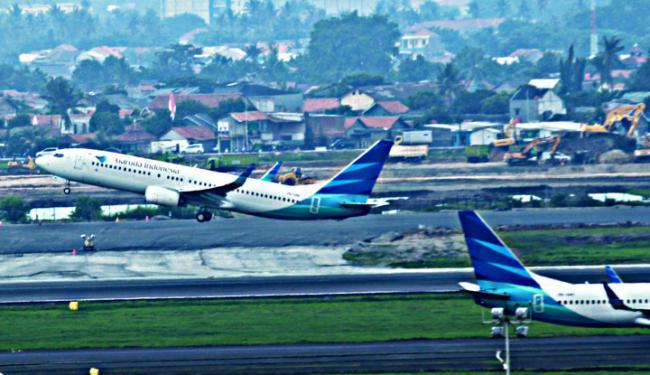 Garuda Indonesia Ibarat Sudah Jatuh Tertimpa Tangga Pula, Bursa Tegas: Ada Masalah!