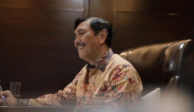 Tuntut Rp100 Miliar ke Haris Azhar dan Fatia, Klaim Luhut: Buat Papua