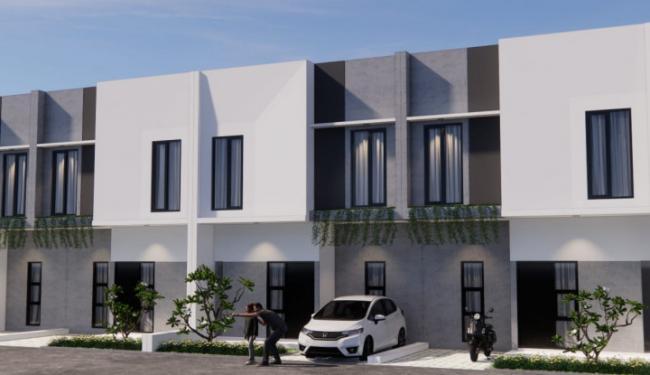 Hadirkan Tipe 2 Lantai, Dafam Property (DFAM) Optimis Tingkatkan Penjualan