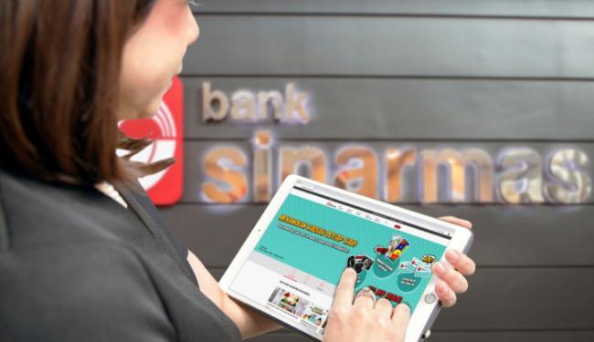 Respon PPKM, Bank Sinarmas Hadirkan Layanan Omnichannel Experience