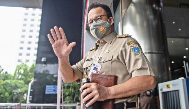 Pakar Hukum Soroti Serangan terhadap Anies Baswedan, Seret Pembantu Presiden Jokowi