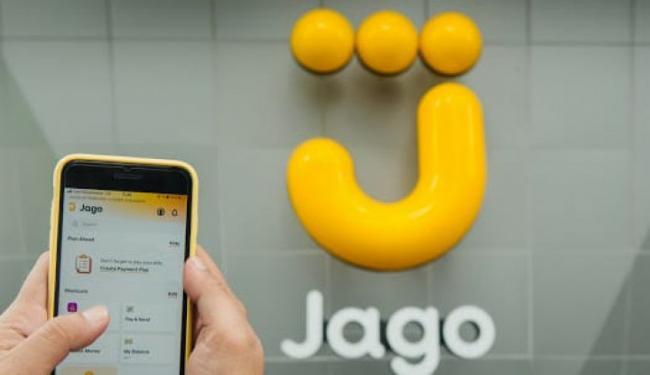 Atas Nama Investasi, Bank Jago Akhirnya Merugi