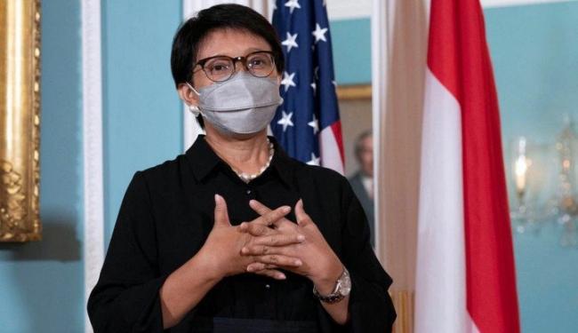 Manuver dari Amerika Serikat, Indonesia Bakal Ketiban Hal Ini...